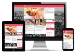 Angebot Deal Webdesign