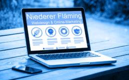 Homepage erstellen lassen Niederer Fläming