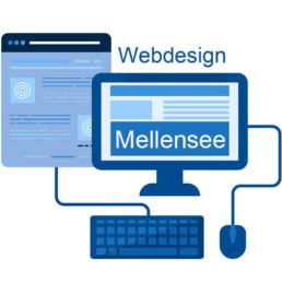 Webdesign Mellensee