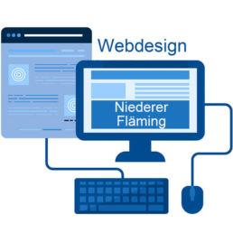 Webdesign Niederer Fläming