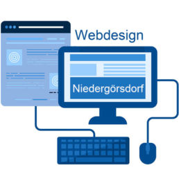 Webdesign Niedergörsdorf
