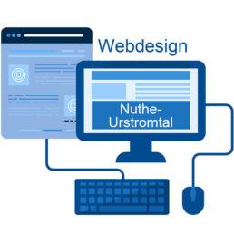 Webdesign Nuthe-Urstromtal